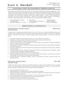resume advanced structures
