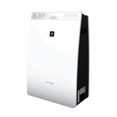 Filter Udara Sharp Air Purifier Kc A60y W jual sharp kc f30y w air purifier white harga