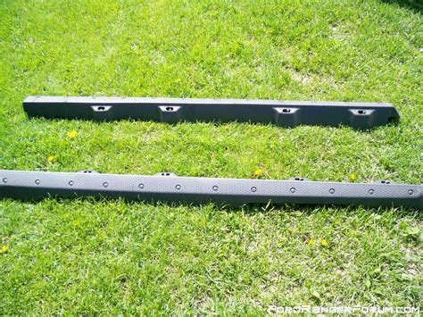 bed rails for sale for sale ford ranger edge bed rails ford ranger forum