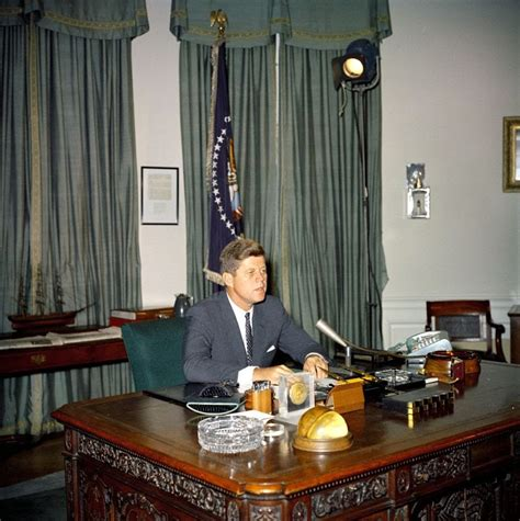 Kennedy Oval Office by The Kennedy Gallery Page 2