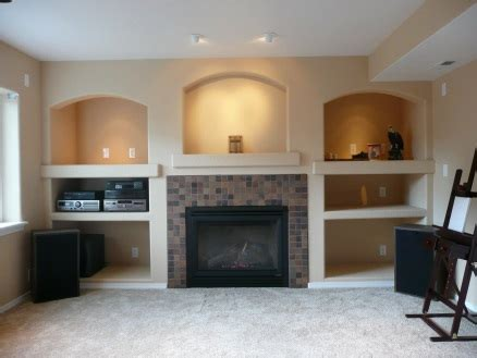 how much to add a gas fireplace basement finishing ideas