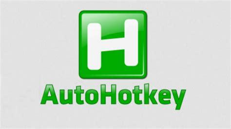 Auto Hotkey autohotkey for beginners doovi