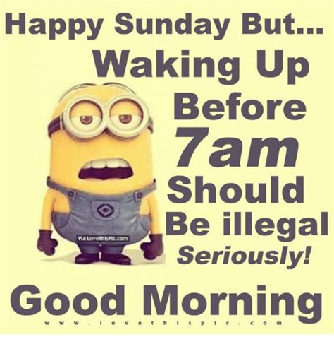 Sunday Morning Memes - sunday funday have fun