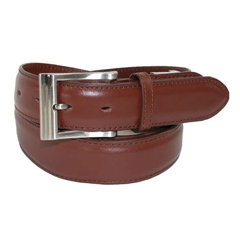 leather cut to fit money belt by travelon money belts