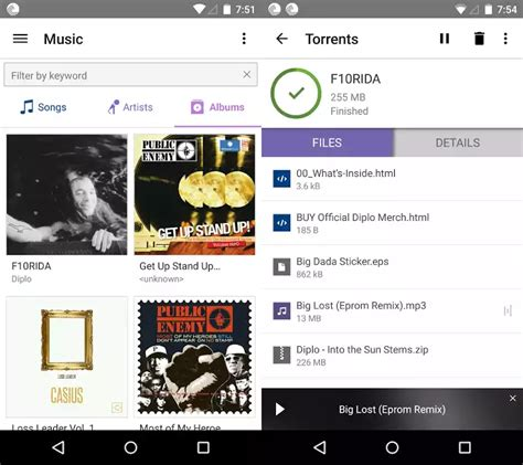 bittorrent android bittorrent and utorrent apps for android ios and windows phone pass 100m downloads