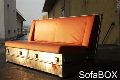 couch in a box creative and unusual sofa designs