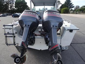 nereus boats for sale australia nereus 20 foot fibreglass boat