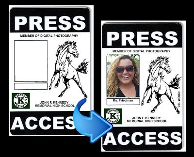media press pass template friedman digital photography 2015 press pass