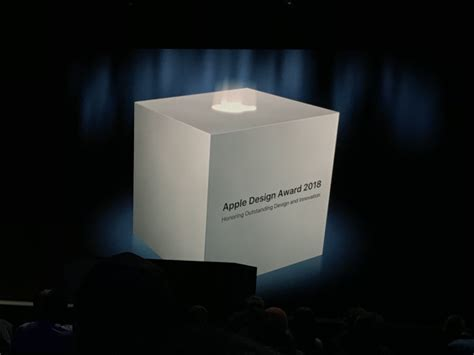 wwdc  apple design award winners imore