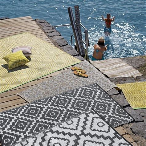 outdoor teppiche depot die besten 25 balkon teppich ideen auf