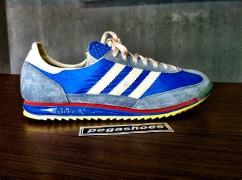 adidas indonesia bandung pegashoes bandung on twitter quot adidas sl72 blue vintage