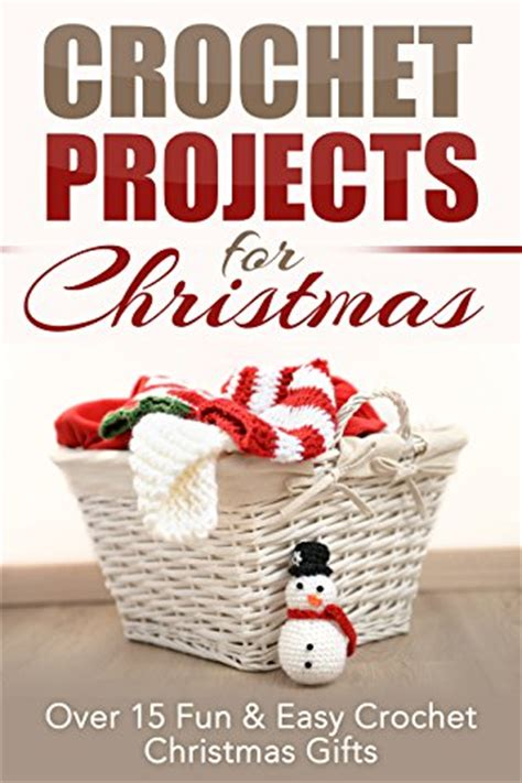 christmas crochet gifts to make crocheted buddies
