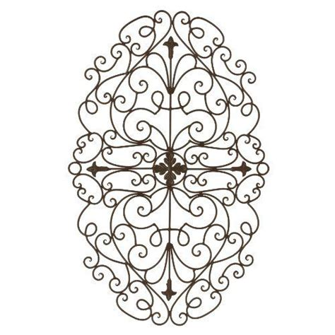 wrought iron wall decor cheap 10 images about wrought iron on gardens