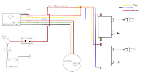 wiring diagram coil ignition ignition coil wiring diagram agnitum me
