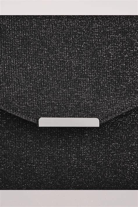 macmost now 726 printing labels and envelopes from black shimmer envelope clutch bag