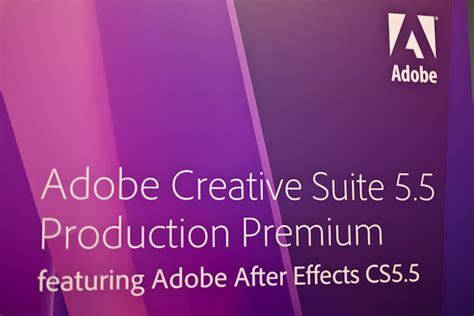 Adobe Cs5 5 Now Available
