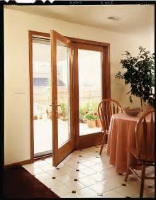 Pella Hinged Patio Doors Pella 174 Proline 174 Energystar 174 Qualified Hinged Patio Doors Traditional Dining Room Other