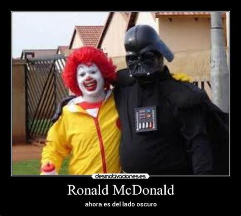 fat ronald mcdonald memes