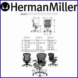 herman miller aeron posturefit desk chair herman miller aeron posturefit executive adjustable office