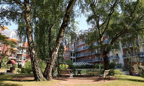 Wohnung Mit Garten Kaufen Berlin Spandau by Garten Spandau Appartement Garten In Berlin Spandau