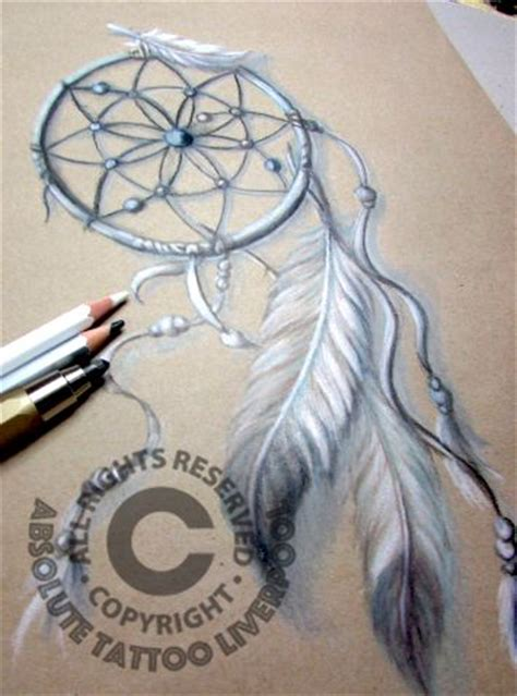 dreamcatcher tattoo black and white black white tattoo dreamcatcher indian style drawing