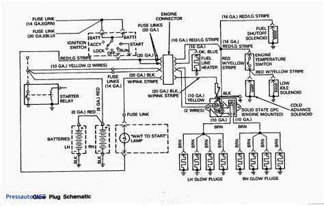 ford 7 3 diesel engine diagram 7 3 powerstroke glow wiring diagram 7 free engine