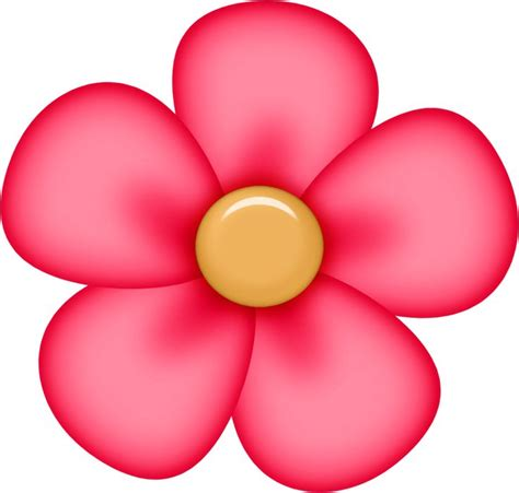 flower clip free 25 best ideas about flower clipart on flower