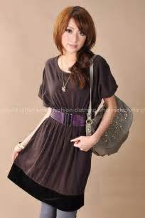 Women fashion korean japanese fashion cloth style