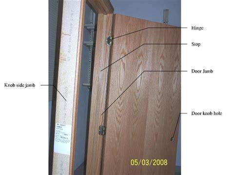 Interior Door Parts Blood Sweat And Pig S Ears Step 28 Interior Doors