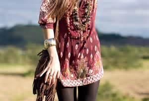 bohemian style boho fashion ridiculous thoughts