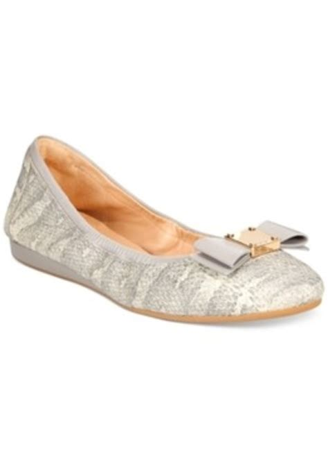 cole haan flat shoes cole haan cole haan s tali bow ballet flats s