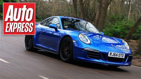 Porsche Aufkleber Gts by Kurztest Porsche 911 Gts Tuningblog Eu Magazin
