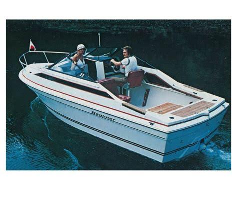 offshore boats ebay 1978 bayliner 2200 santiago offshore power boat factory