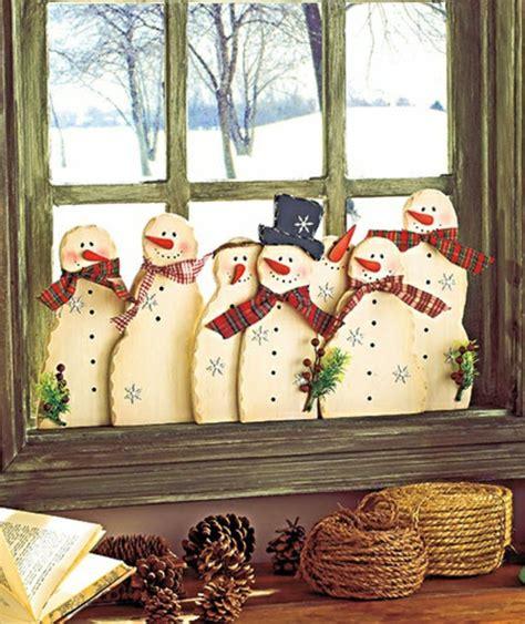 Herbstdeko Fenster Klasse 1 by Fensterdeko F 252 R Weihnachten Wundersch 246 Ne Dezente Und