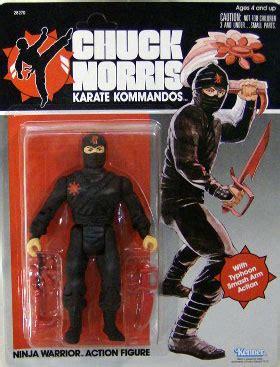 film ninja chuck norris retro daze article