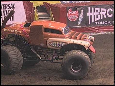 monster jam trucks names monster jam monster mutt monster truck freestyle