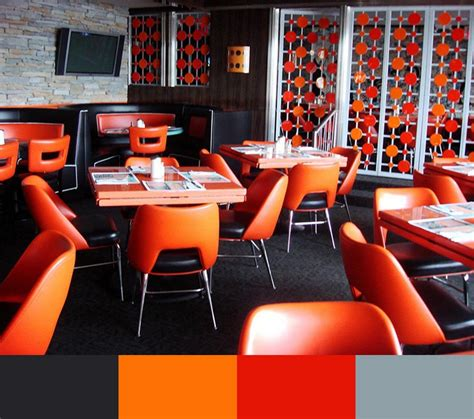 grey and white color scheme interior be inspired by the stunning color scheme of these restaurants