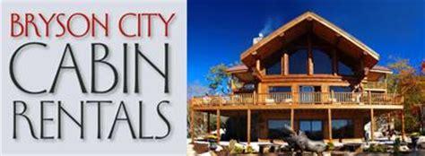Bryson City Cabin Rental by Smoky Mountain Vacation Rentals Bryson City Nc