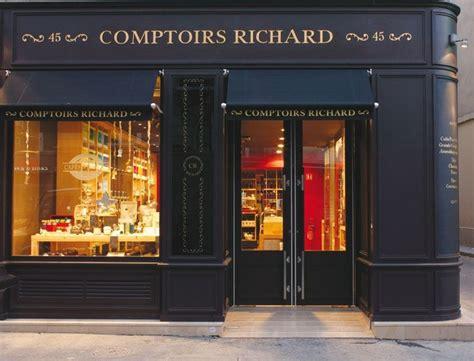 comptoir richard tea comptoirs richard coffee and tea shop rue de bretagne