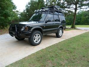 land rover discovery 2 inch lift image 143