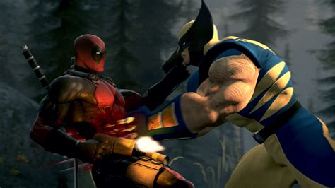 imagenes de wolverine vs superman deadpool vs wolverine by name changer on deviantart