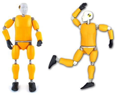 Figure Buster mythbusters buster figure