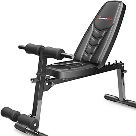 banc de musculation jambes achat sportstech banc d halt 233 rophilie innovant brt500 banc