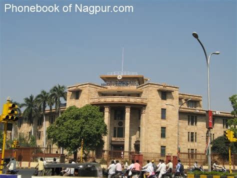 Orange City Mba College Nagpur by Phonebook Of Nagpur 91 712 Directory