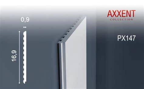 orac decor px147 axxent profilleiste zierleiste wandleiste styropor leisten g 252 nstig sicher kaufen bei yatego