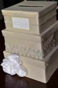 wedding boxes for cards diy wedding card box tutorial andrea handmade