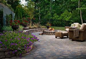 hardscape ideas