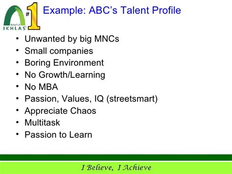 Average Mba Iq by Micg Effective Strategies On How To Identify Develop