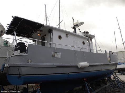 john majestic  navy tender  coast guard patrol