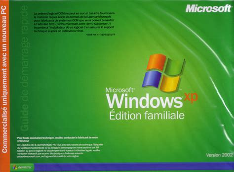 windows xp home sp2 oem edition ternkarmisark